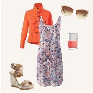 Cabi Fresco Slip Dress